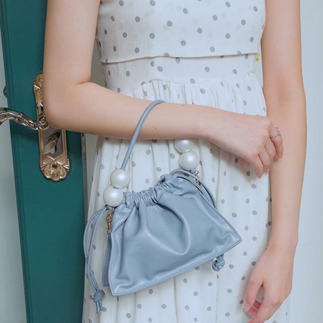 かわいい 高見 真珠 ショルダーバッグ バッグ レディース MY9003