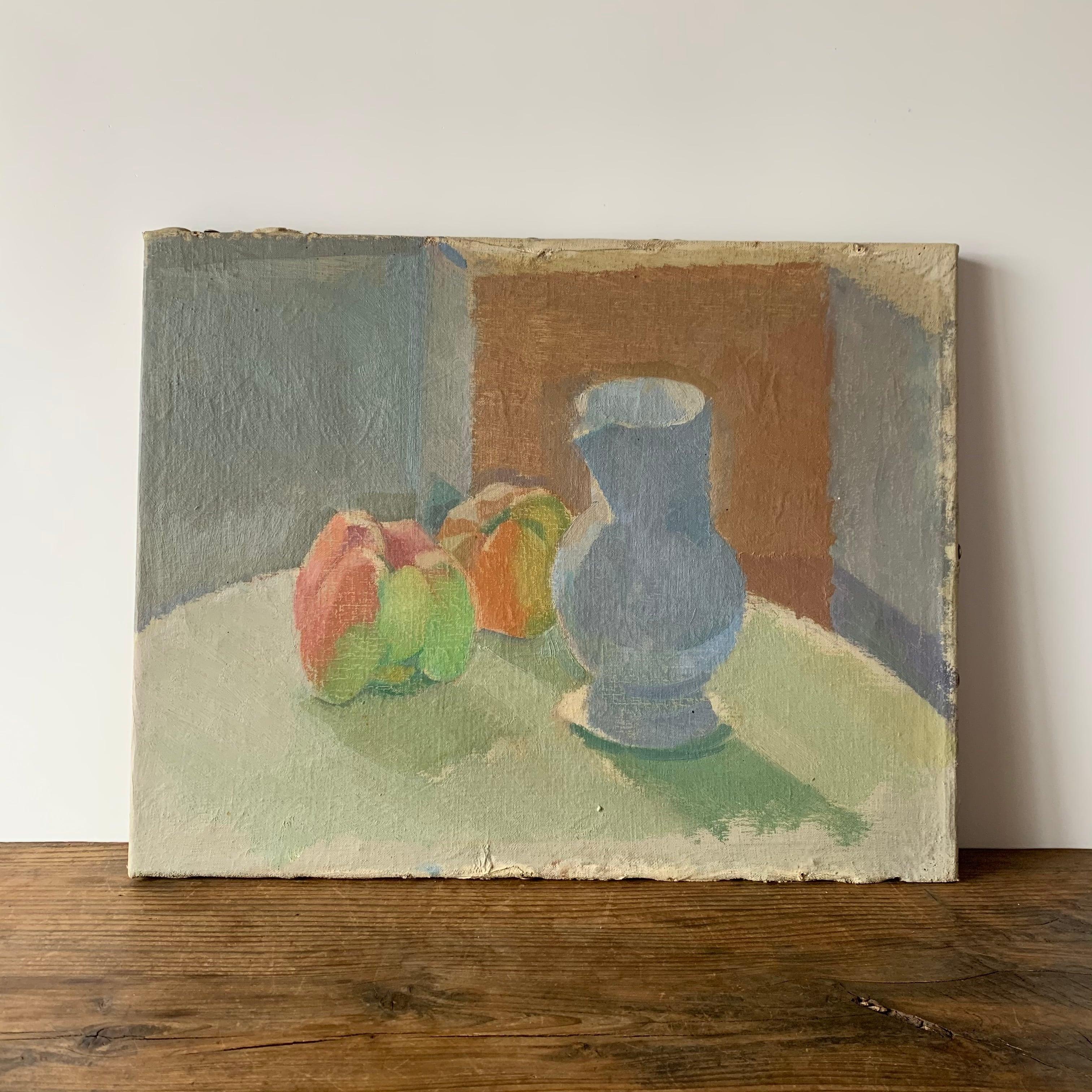Oil Painting / Still Life