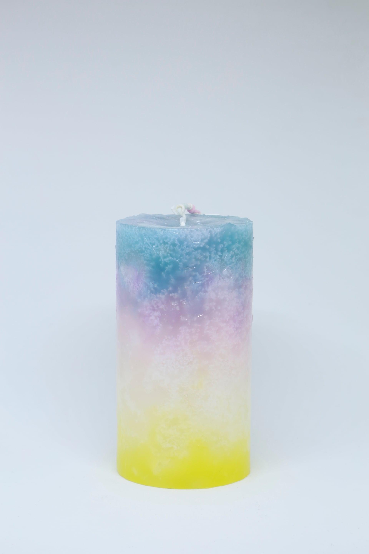 No.511 candle cylinder 76M 2800 キャンドル
