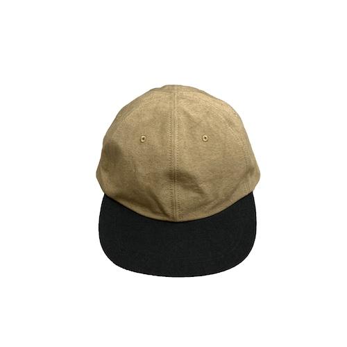 JHAKX / EARLY AUTUMN HAT -KHAKI-
