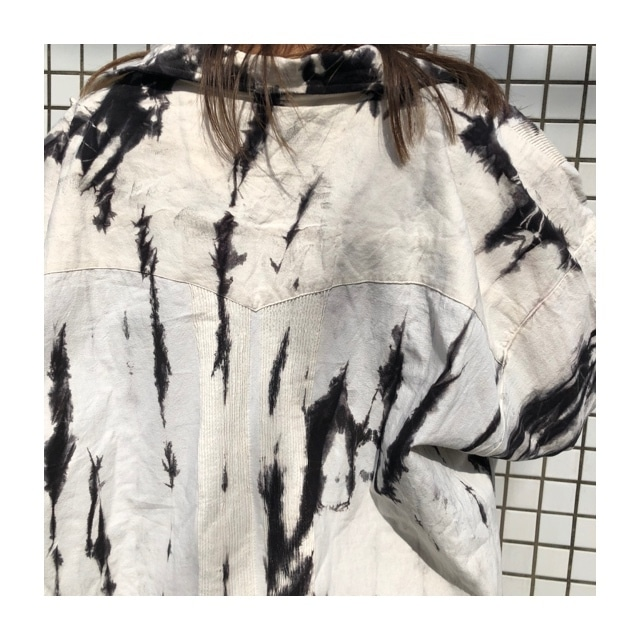 zebra cuba shirt