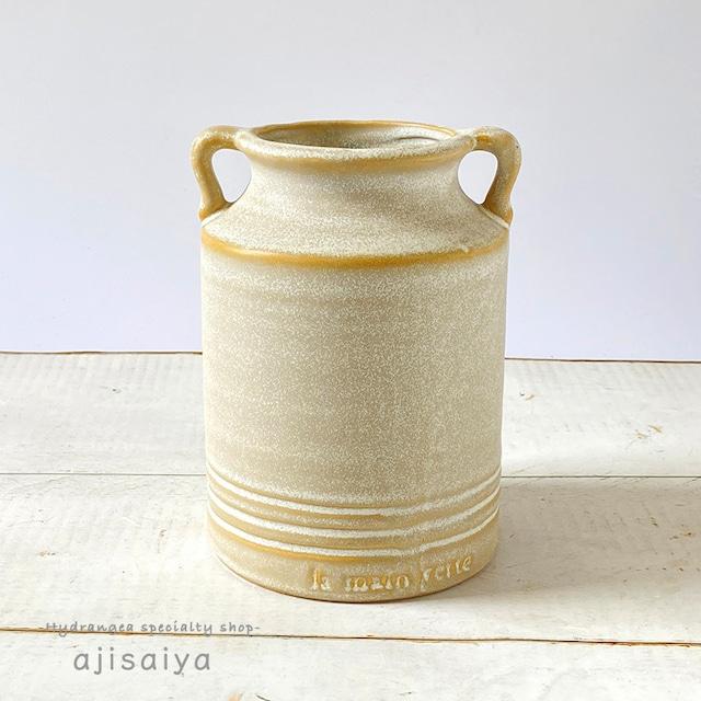 花陶器 milk can style 〜大サイズ〜