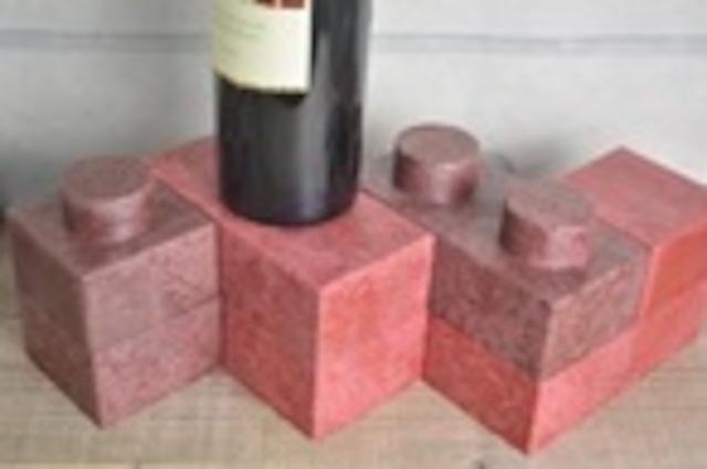レンブロックカバー ワイン