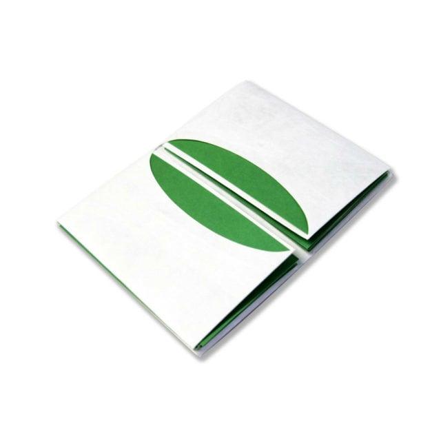 LIXTICK PAPER CASE – WHITE / LIXTICK