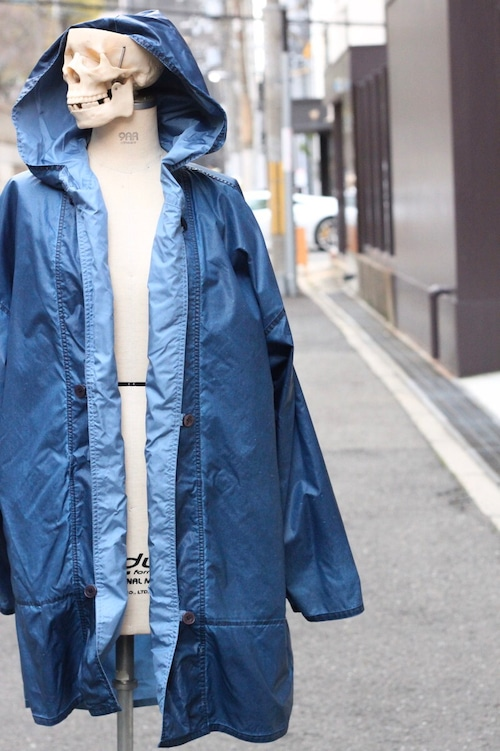 80's reversible design coat