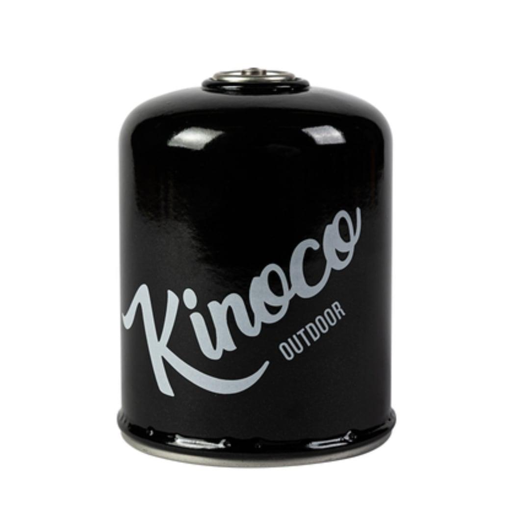 【KINOCO OUTDOOR】OD缶 ガスカートリッジカバー エナメル レトロ【450g用】CG-472(450g)