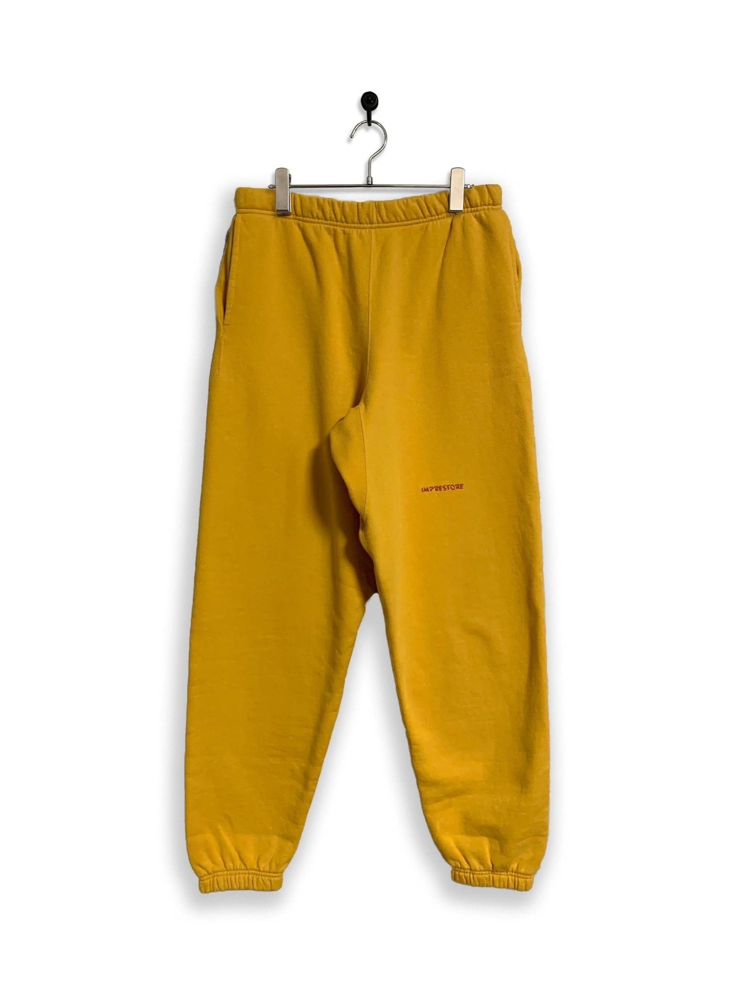 Micky / yellow