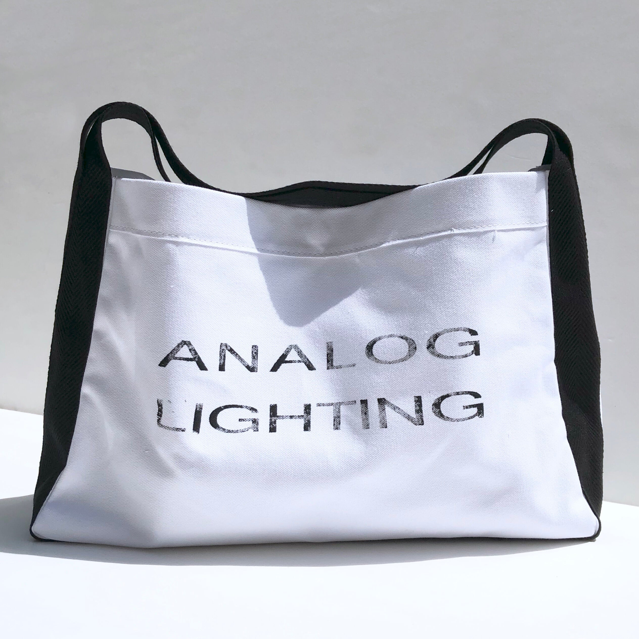Matryoshka  Bag/LARGE/BLK