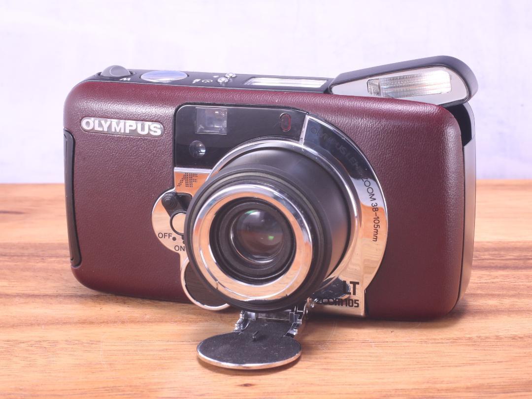 OLYMPUS LT Zoom 105