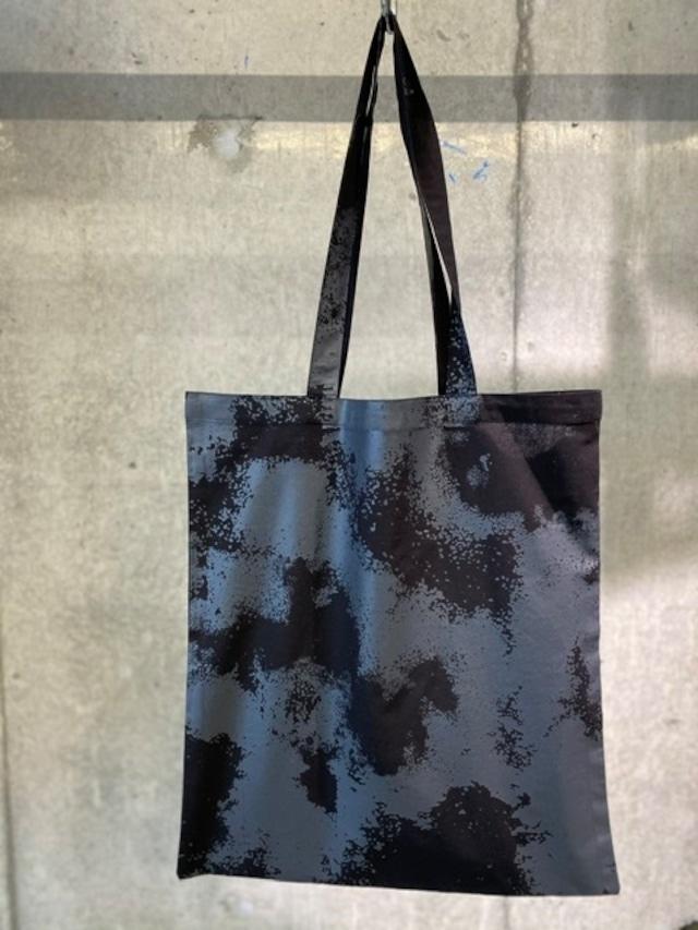 TOTE BAG エコバッグ(ブラック)  ミハイルギニス アオヤマ[税込/送料別途]
