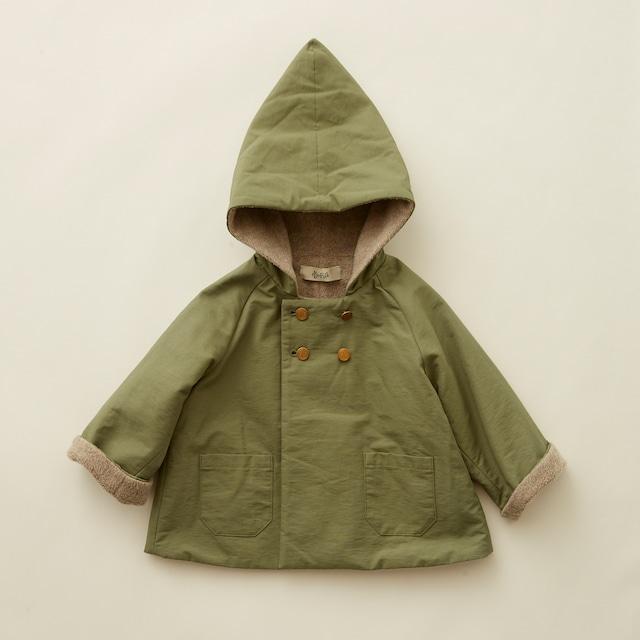 eLfinFolk(エルフィンフォルク)elf coat(110/120)コート アウター