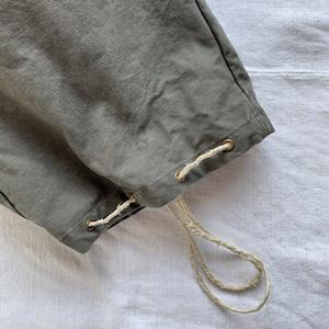 Swedish Military Laundry Bag[A]