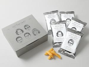 ギフトボックス ミニ5個 : GIFT BOX  MINI 5pcs