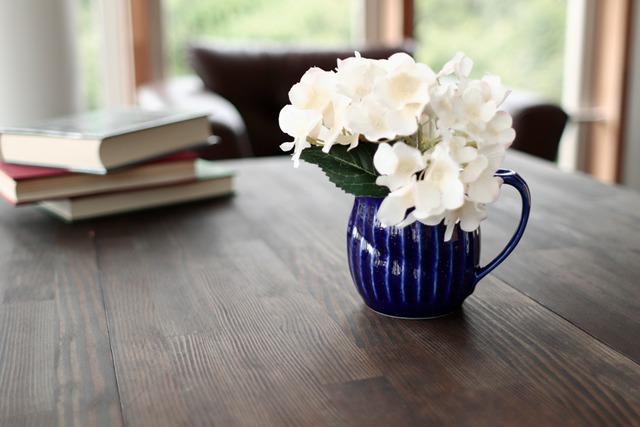 【3A062-16】『嵯峨野マグカップ』『ブルー』 削ぎ目ころんマグ かわいい たっぷりマグ 丸い 手作り感 取っ手大きめ