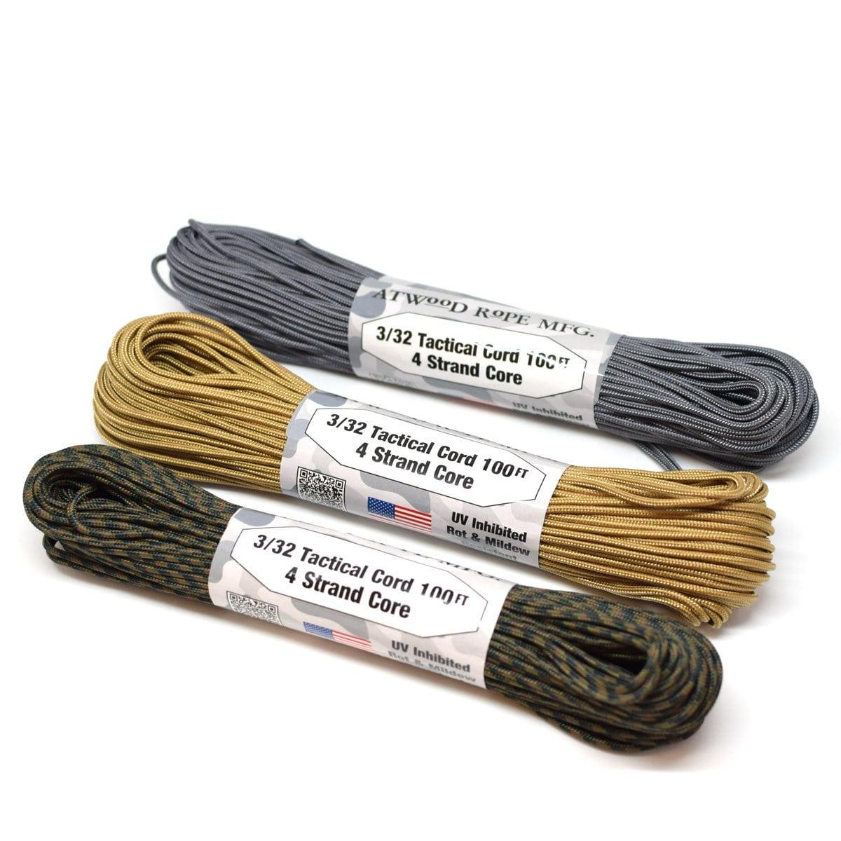 Atwood Rope MFG(アトウッドロープ)タクティカルコード 30m