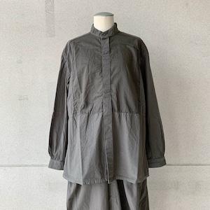 【COSMIC WONDER】Farmer shirt /01153-2
