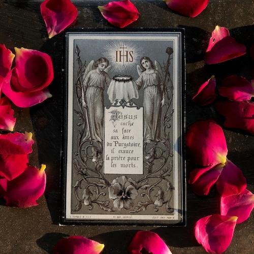 天使のデスカード