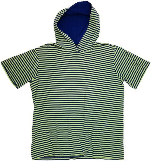 マリテ+フランソワ・ジルボー フード付き Tシャツ 【M】 |  MARITHE + FRANCOIS GIRBAUD ヴィンテージ 古着