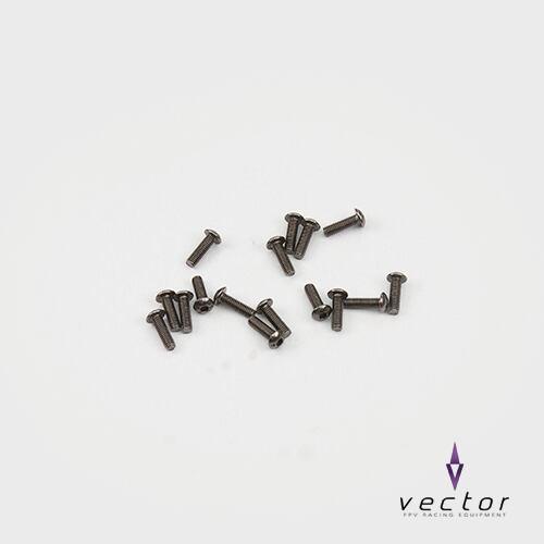 Vector VX-05シリーズ モーター用ネジSet