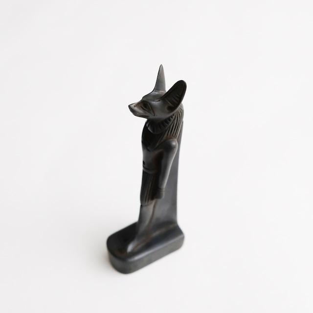 エジプト ミニチュアコレクションアヌビス