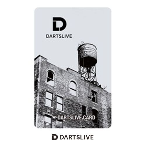 Darts Live Card [53]