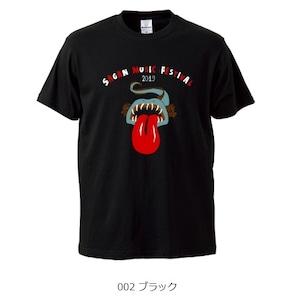 【SAGAN MUSIC FESTIVAL 2019】オリジナル Tシャツ