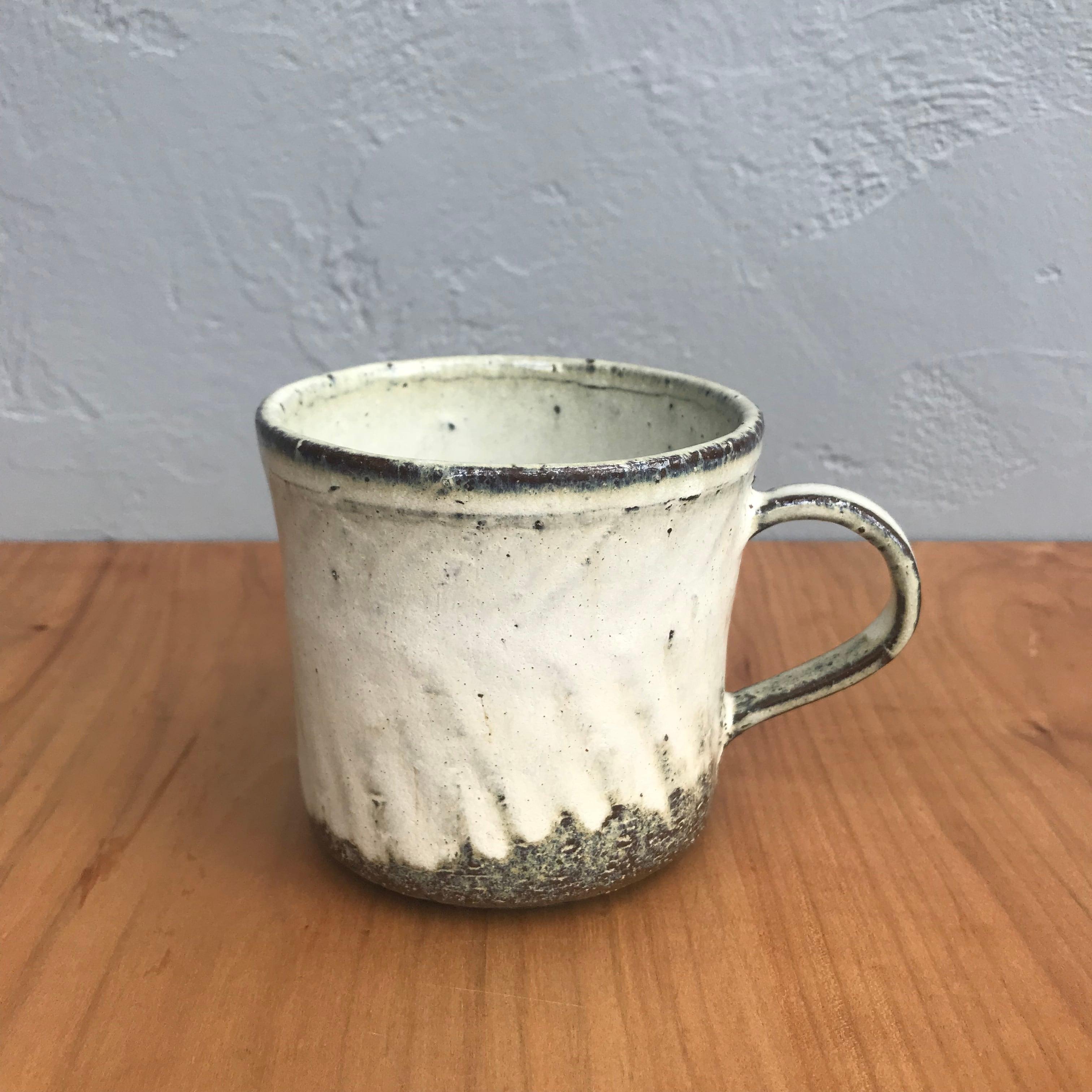 陶工房つばめ マグカップ