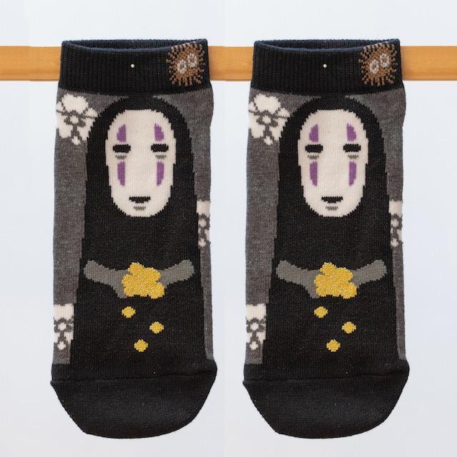 千と千尋の神隠し ソックス・靴下 23〜25cm(7957)
