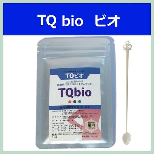 TQ bioビオ TQ原料供給終了の為仕入停止中