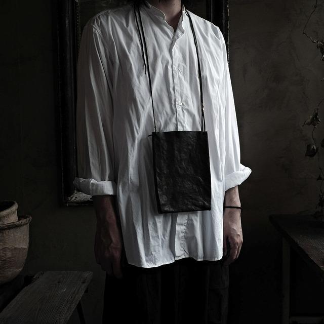 サコッシュ yuichi sasaki