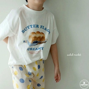 «sold out» Loaf bread T-shirt  食パンTシャツ