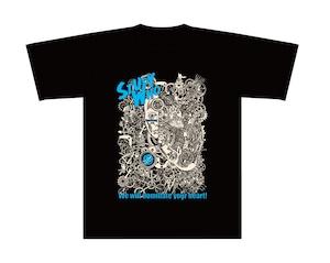 MAD SCIENCE Tシャツ size L XL XXL