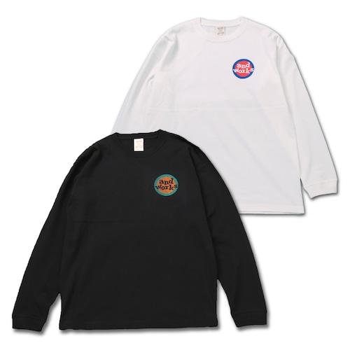 HOP  CIRCLE  LOGO  Long Tshirts