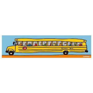 SCHOOL BUS [M]