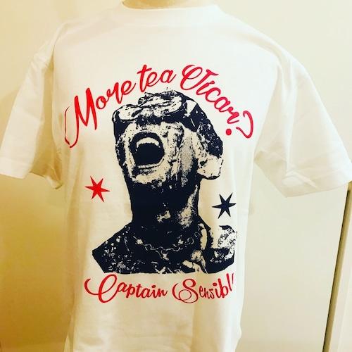 Captain Sensibleキャプテンセンシブル/T-shirt