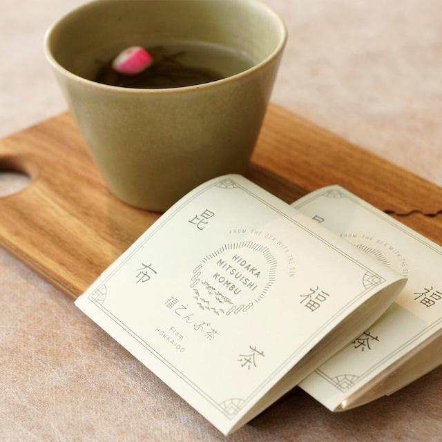 【節分やおひな祭りに!】ナナクラ昆布の福茶