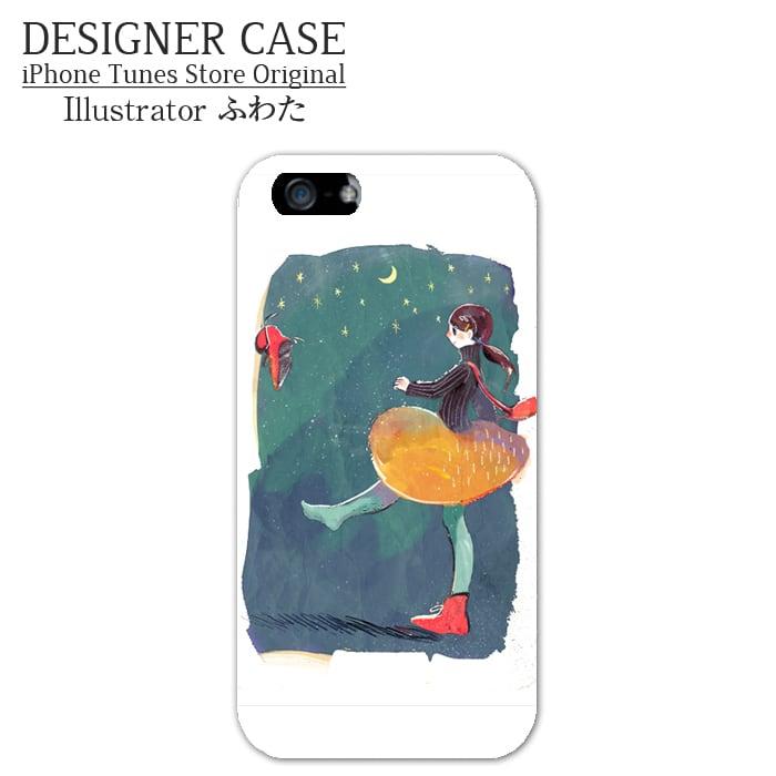 iPhone6 Hard Case[autumn] Illustrator:Fuwata
