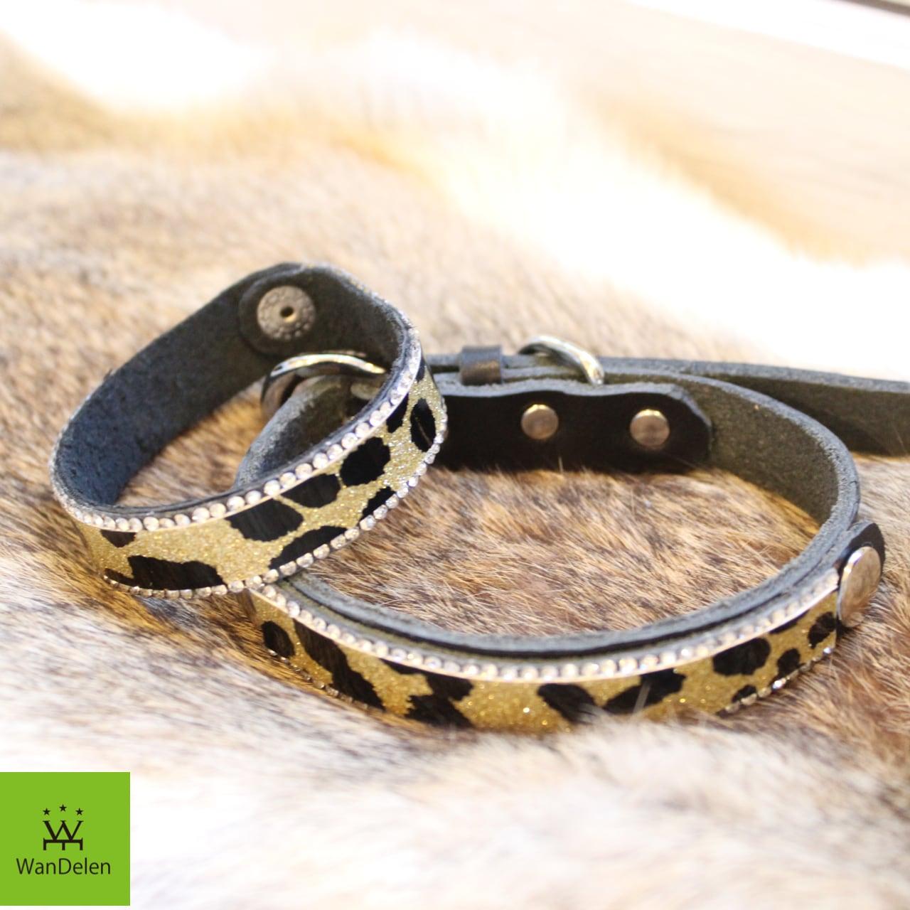 """"""" WanDelen"""" Dog Necklace (animal)"""