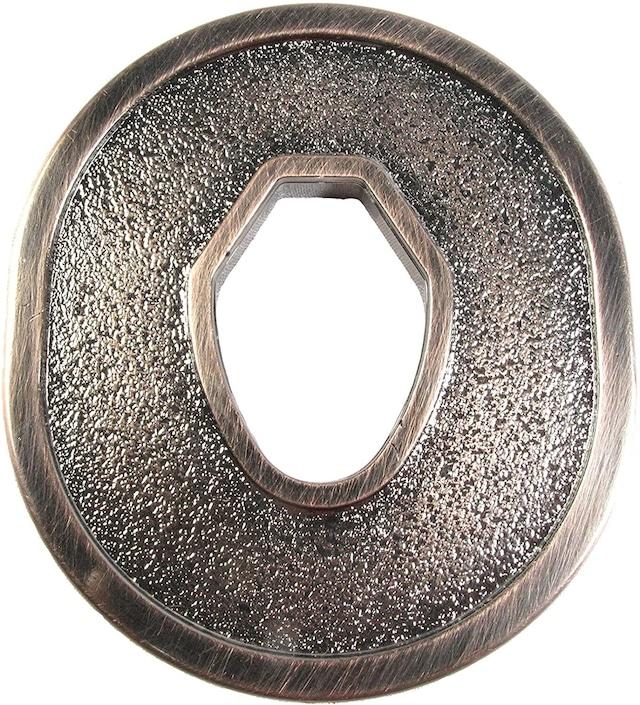 日本刀オプション 鍔 (TYPE-9)