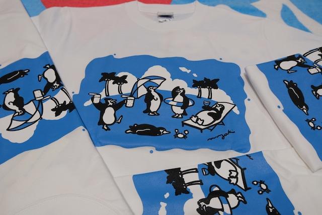 RAKUEN Tシャツ