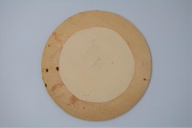 ◆受注生産◆  黄瀬戸5寸皿 オーダーメイド対応品