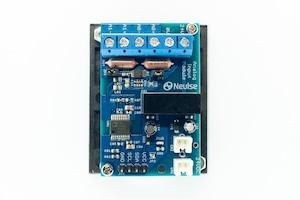 アナログ入力モジュール(4-20mA電流入力、0-5V電圧入力)