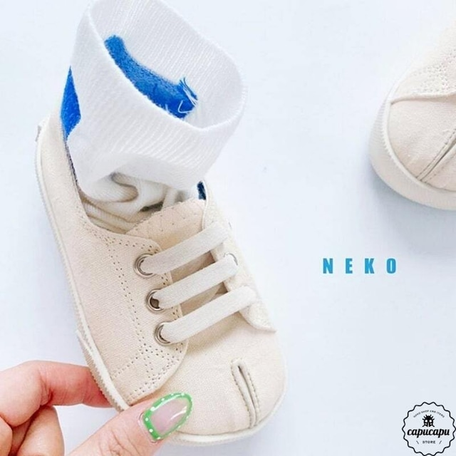 «sold out» tabi sneaker 4colors 足袋スニーカー