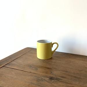 ARABIA / Yellow Mug