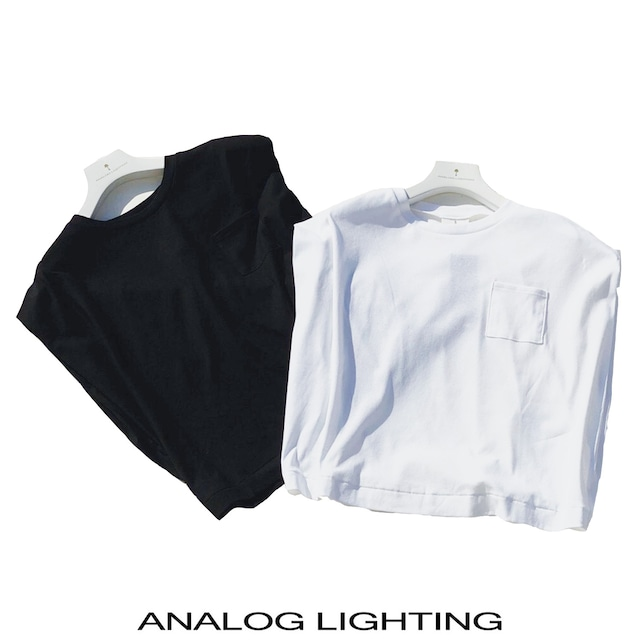 Tuck In Sleeve T