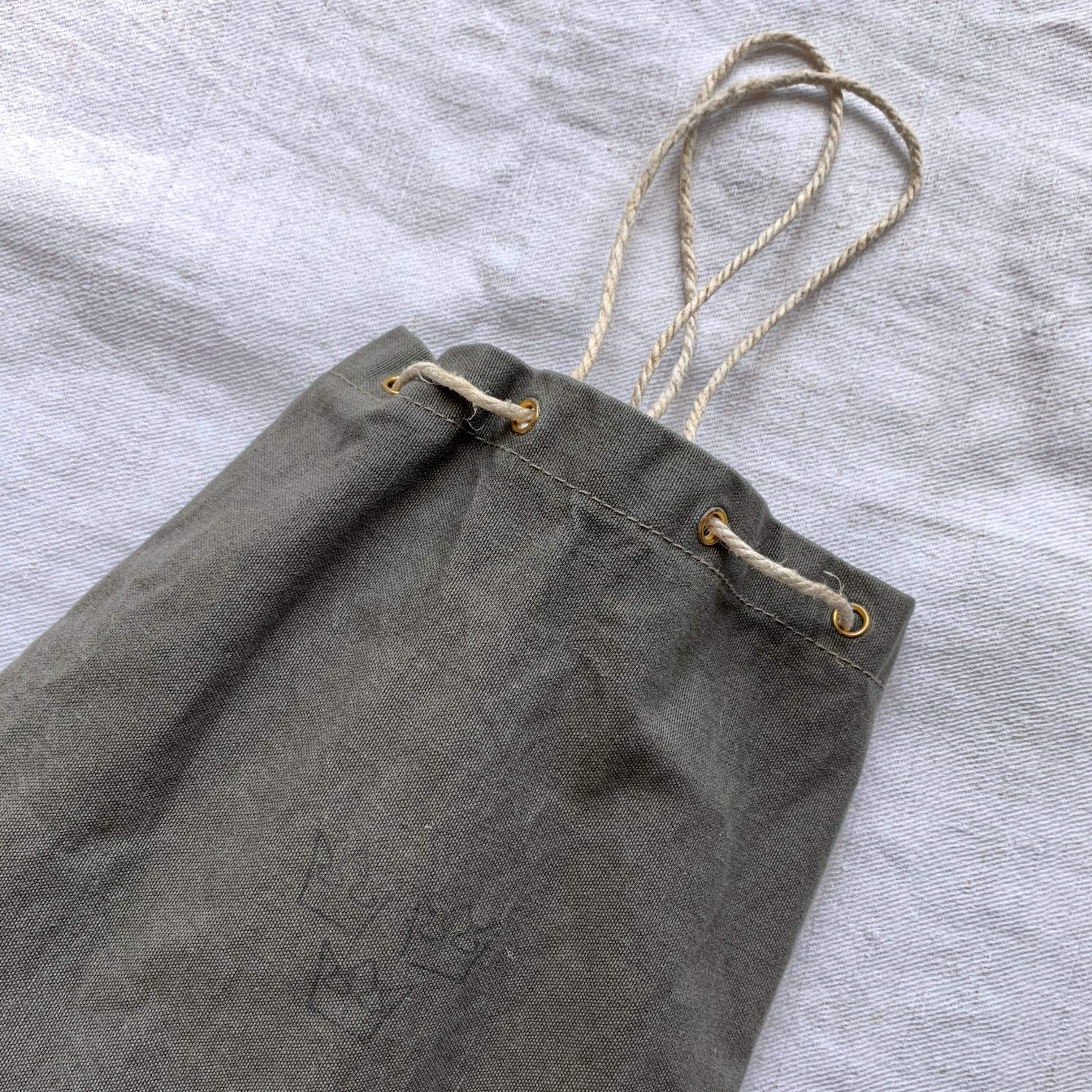 Swedish Military Laundry Bag[B]