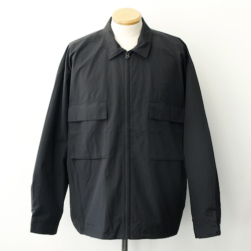 【OBEY】 COMMONS SHIRT JACKET