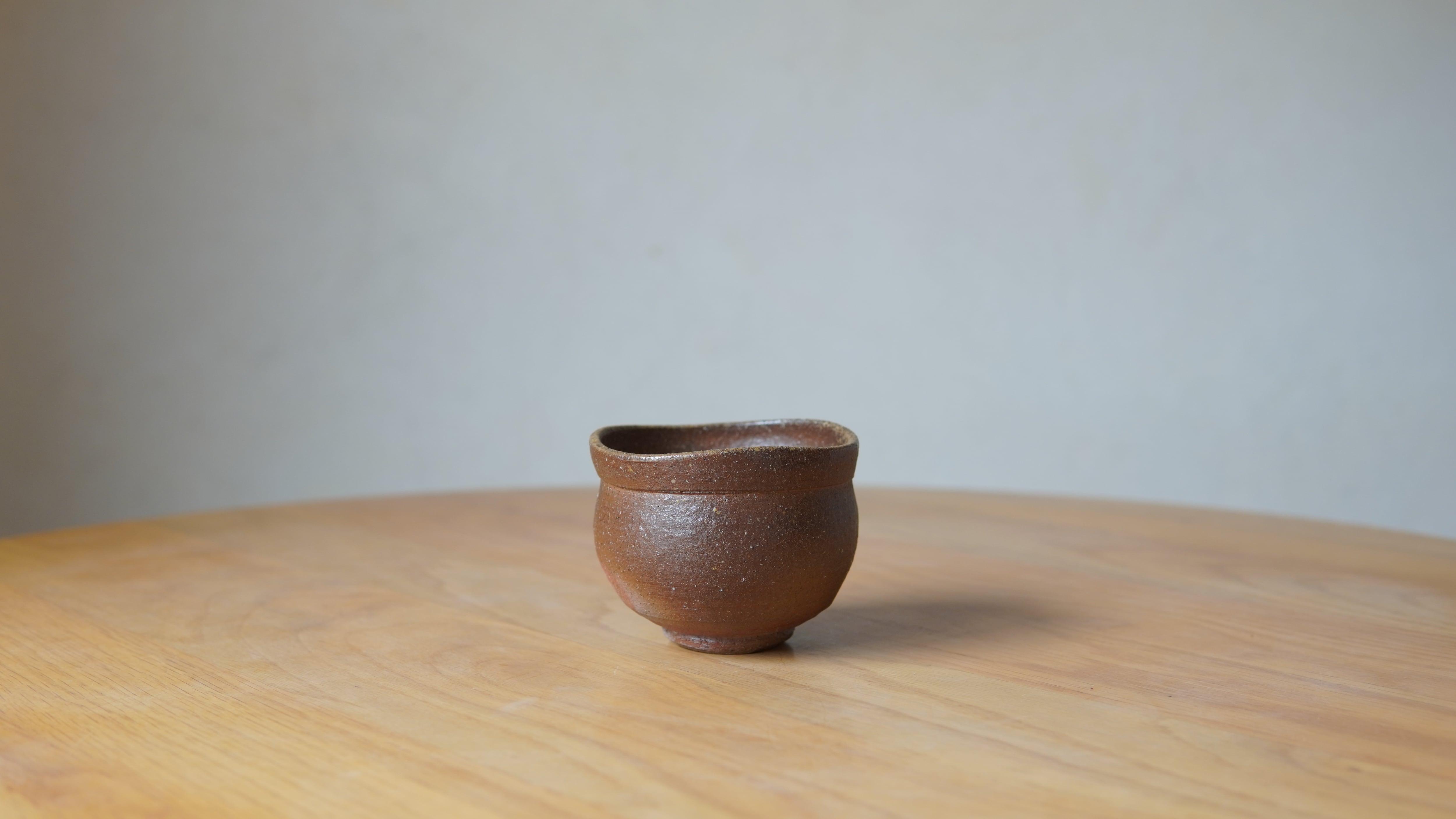 渡邊琢磨「丸杯」(w-23)