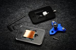 Copper UPGRADE Kit - Intel 3rd & 4th Gen(LGA 1150/1155 Copper Upgrade Kit)
