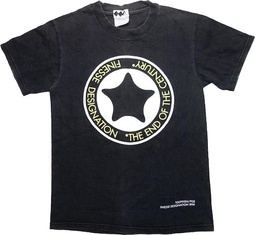90年代 フィネス Tシャツ   初期 FINESSE ヴィンテージ 古着